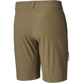 Columbia Featherweight Hike Pantaloncini Uomo, marrone